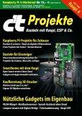 c't Projekte (2019) (eBook, PDF)