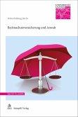 Rechtsschutzversicherung und Anwalt (eBook, PDF)