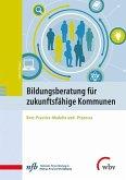 Bildungsberatung für zukunftsfähige Kommunen (eBook, PDF)