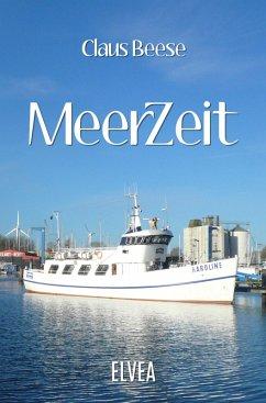 MeerZeit (eBook, ePUB) - Beese, Claus