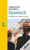 Langenscheidt Sprachführer Spanisch (eBook, ePUB)