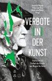Verbote (in) der Kunst (eBook, PDF)