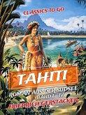 Tahiti Roman aus der Südsee Band I - IV (eBook, ePUB)