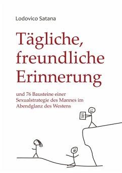 Tägliche, freundliche Erinnerung (eBook, ePUB)