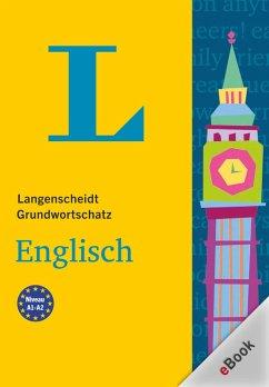 Langenscheidt Grundwortschatz Englisch (eBook, PDF)