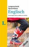 Langenscheidt Sprachführer Englisch (eBook, ePUB)