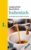 Langenscheidt Sprachführer Italienisch (eBook, ePUB)