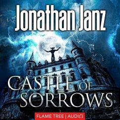 Castle of Sorrows (MP3-Download) - Janz, Jonathan