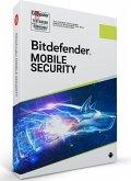 Bitdefender Mobile Security 2020 (1Gerät/18Monate)
