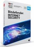 Bitdefender Internet Security 2020 (5 Geräte/18Monate)