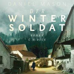 Der Wintersoldat (MP3-Download) - Mason, Daniel