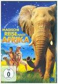 Magische Reise nach Afrika New Edition