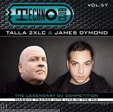 Techno Club Vol.57