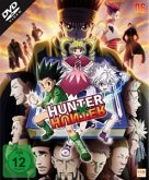 HUNTERxHUNTER - Volume 6 - (Episode 59-67)