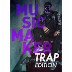 Magix Music Maker 2020 Trap Edition (Download für Windows)
