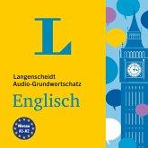 Langenscheidt Audio-Grundwortschatz Englisch (MP3-Download)