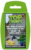 Top Trumps Independent & Unofficial Guide to Minecraft (Spiel)