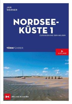 Törnführer Nordseeküste 1 - Werner, Jan