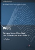 WEG - Kommentar und Handbuch zum Wohnungseigentumsrecht