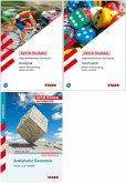 STARK Abitur-Training - Analysis, Stochastik, Analytische Geometrie - BaWü 2019