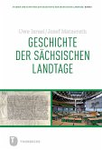 Geschichte der Sächsischen Landtage