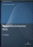 AnwaltKommentar RVG