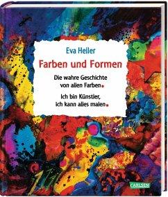 Farben und Formen - Heller, Eva
