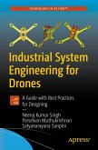 Industrial System Engineering for Drones (eBook, PDF)