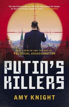 Putin's Killers (eBook, ePUB) - Knight, Amy