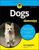 Dogs For Dummies (eBook, PDF)