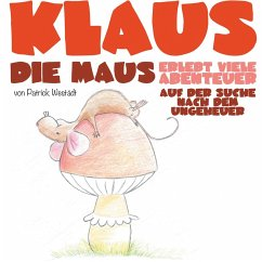 Klaus die Maus (eBook, ePUB)