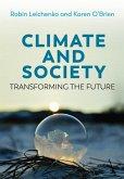 Climate and Society (eBook, ePUB)