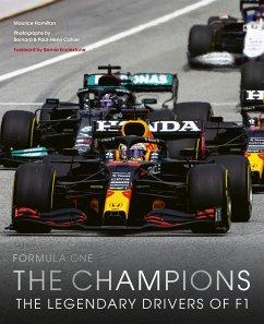 Formula One: The Champions - Hamilton, Maurice