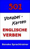 Vokabel-Karten Englische Verben (eBook, ePUB)