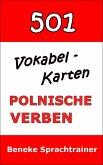 Vokabel-Karten Polnische Verben (eBook, ePUB)