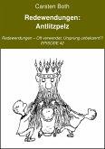 Redewendungen: Antlitzpelz (eBook, ePUB)