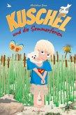 Kuschel und die Sommerferien (eBook, ePUB)