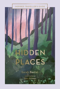 Hidden Places - Baxter, Sarah