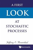A First Look at Stochastic Processes