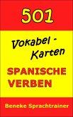 Vokabel-Trainer Spanische Verben (eBook, ePUB)