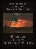 "Orison Swett Mardens ""Success Nuggets"" (eBook, ePUB)"