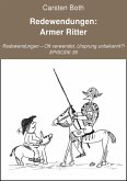 Redewendungen: Armer Ritter (eBook, ePUB)