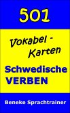 Vokabel-Karten Schwedische Verben (eBook, ePUB)