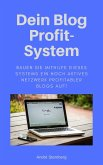 Das Blog Profit-System (eBook, ePUB)