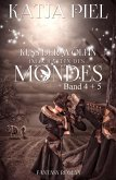 Kuss der Wölfin Sammelband 2   Teil 4 & 5   Krieger der Dunkelheit & Im Schatten des Mondes (eBook, ePUB)