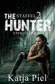 THE HUNTER   Staffel 2   Teil 1 & 2 (eBook, ePUB)