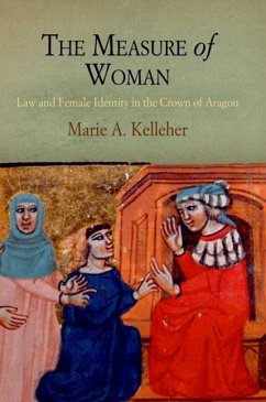 The Measure of Woman (eBook, ePUB) - Kelleher, Marie A.
