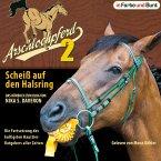 Arschlochpferd 2 - Scheiß auf den Halsring (MP3-Download)