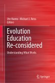 Evolution Education Re-considered (eBook, PDF)