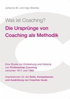 Was ist Coaching? (eBook, ePUB)